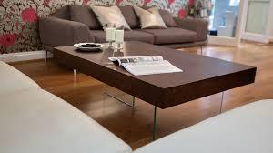 aria large espresso dark good dark wood coffee table
