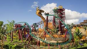 busch gardens tampa florida. Fine Florida Busch Gardens Tampa A Complete Renovation Wdwmagic Bgt Tickets For  Florida To B