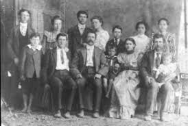 William Marion Barton (1856-1909) | WikiTree FREE Family Tree