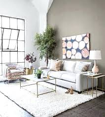 brown couch living room ideas inspirational leather sofa decorating new for small dark sectional light blue