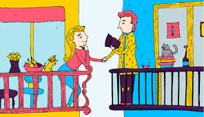 Will You Give \u0027Living Apart Together\u0027 A Try In Your Relationship?