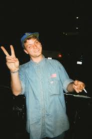 cult talk mac demarco on taco bell disney princesses and all photos by alexander
