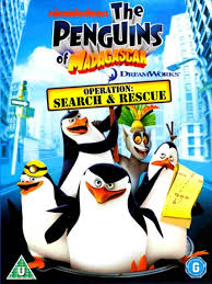 Small Picture Penguins Of Madagascar Operation Search and Rescue 2014 DVDRip