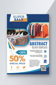 Advertising Flyers Samples Flyers Design For Business Advertising Free Template Ai