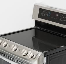 Electric gas stove Stove Top Electric Smoothtop Consumer Reports Best Range Buying Guide Consumer Reports