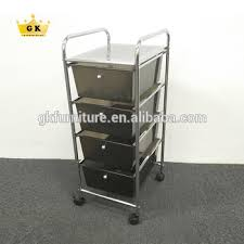 office trolley cart. Rolling Office File Documents Holder With KD Drawer Organizer Trolley Cart A