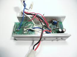 reverse engineering a chinese segway working principles of motor dc motor controller out cover