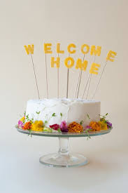 Welcome Home Surprise!