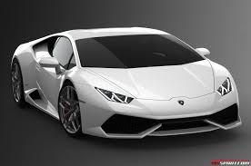 Lamborghini Huracan LP 610-4 laptimes, specs, performance data ...