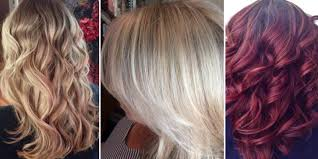 Hair Style Tip 25 colortreated hair styling & designing tips matrix 3591 by stevesalt.us