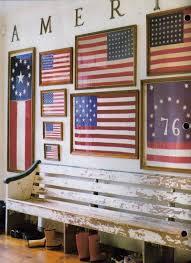 Patriotic Bedroom Patriotic Decor House Of Hargrove