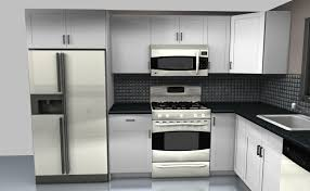 remarkable kitchen lighting ideas black refrigerator. Full Size Of Kitchen Cabinets:kitchen Base Cabinets White Remarkable Lighting Ideas Black Refrigerator I