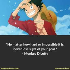 Inspirational Anime Quotes Magnificent 48 Of The Most Motivational Anime Quotes Ever Seen