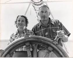 A seafaring life
