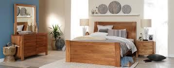 Tasmanian Oak Bedroom Furniture Scope Light Wood Grain Bedroom Furniture Suite With Neutral And