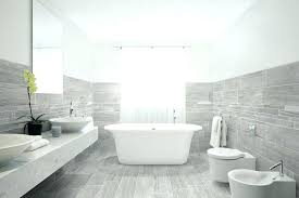 bathroom with white tiles gray and white bathroom floor tile grey tiles in copper coated porcelain