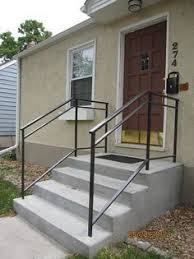 1,645 outdoor iron stair railings products are offered for sale by suppliers on alibaba.com, of which balustrades & handrails accounts for 44%, steel rails accounts for 1%. Exterior Metal Railings For Steps Google Search Exterior Handrail Outdoor Stair Railing Railings Outdoor