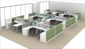 office cubicle layout ideas. Office Cubicle Layout Design Top Quality High Wall Workstation Call Center Wooden . Beauteous Inspiration Ideas