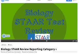 Learn about biology staar with free interactive flashcards. Staar Test Review Buckeye Biology