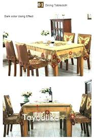 dining table cover custom dining table covers dining table cover transpa custom dining table covers fl