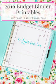 The 2018 Budget Binder | Printable Budget, Binder And Free Printable
