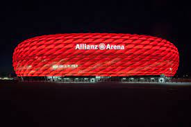 Allianz Arena - Veranstaltung - fiylo
