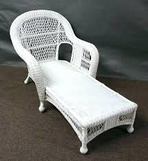 indoor wicker chaise lounge chaise lounge wicker chaise lounge chairs white woven