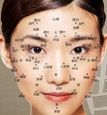 Resultado de imagen de facial japones