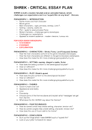 sample critical essay academic sample critical analysis essay outline
