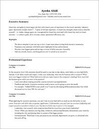Resume Formats Find The Best Format Or Outline For You