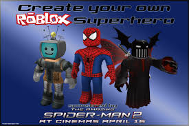 How To Create An Outfit On Roblox Create Your Own Superhero Costume Contest Roblox Blog