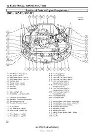 toyota oxygen sensor wiring diagram turcolea com denso oxygen sensor wire colors at O2 Sensor Wiring Diagram Toyota