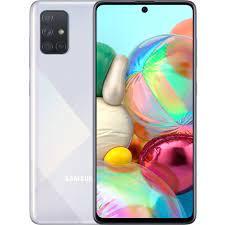 Samsung Galaxy A71 8GB | 128GB Giá Rẻ, Trả Góp 0%, Nhiều Ưu Đãi - Nguyễn Kim