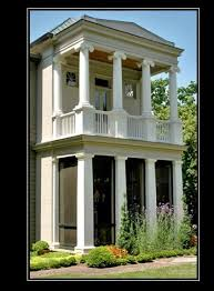 Exterior Columns - House Columns and Commercial Exterior Columns - Great  Porch Columns - Chadsworth Columns