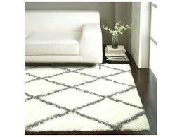 white shag rug target. Beautiful Shag Area Rugs 4 6 Shag White Grey Rectangular Rug Target Regarding 4x6 Prepare  12 And