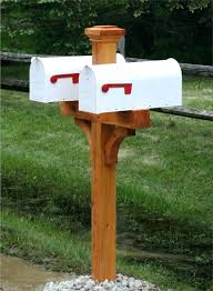 wood mailbox ideas. Related Post Wood Mailbox Ideas