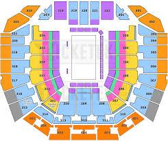 Rac Arena Seating Map Austadiums