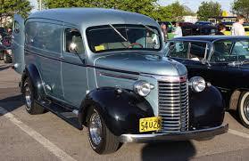 TopWorldAuto >> Photos of Chevrolet Panel Delivery - photo galleries