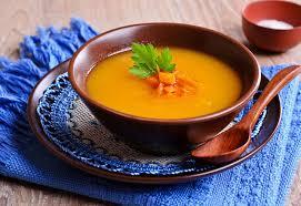yemek tarifleri fındıklı ve körili çorba tarifi