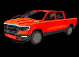 2018 Ram 1500 Review and Specs : Car Review 2018