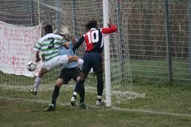 Coppa Italia 2008-09 - Gol vittoria di Amassoka – LND Lazio