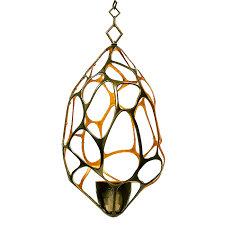inspiring home lights design ideas with kalco lighting unique kalco lighting fossil 1 light pendant