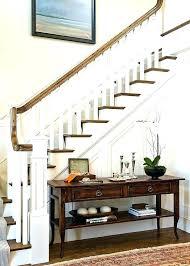 ideas for foyer furniture. Foyer Decorating Ideas For Furniture Entrance Idea Staircase Decor . E