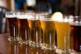 as craft beers bee more and more por it s no wonder that beer fans are seeking out their favorite brews overseas like wine beer demonstrates the