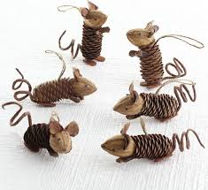 Pine Cone Decorating Ideas For The Holidays  HomesteadingChristmas Pine Cone Crafts