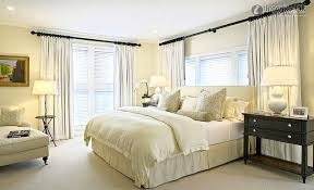 Making The Most Of Small Bedrooms Small Room Design Bedroom Curtain Ideas Small Rooms Small Bedroom