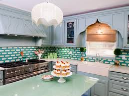 To Paint A Kitchen Best Way To Paint Kitchen Cabinets Hgtv Pictures Ideas Hgtv