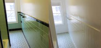 tile diy bathroom reglazing home design and idea