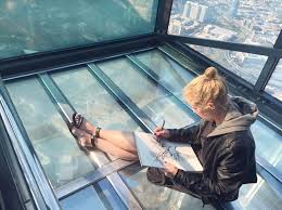 eureka skydeck 88 best place to see melbourne