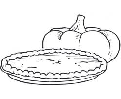 Small Picture Pumpkin Pie Food Coloring Pages Bulk Color inside Pumpkin Pie